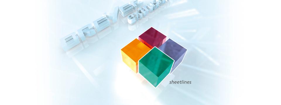 BREYER sheetlines - Extrusionsanlagen für Glasklare und Technische Platten